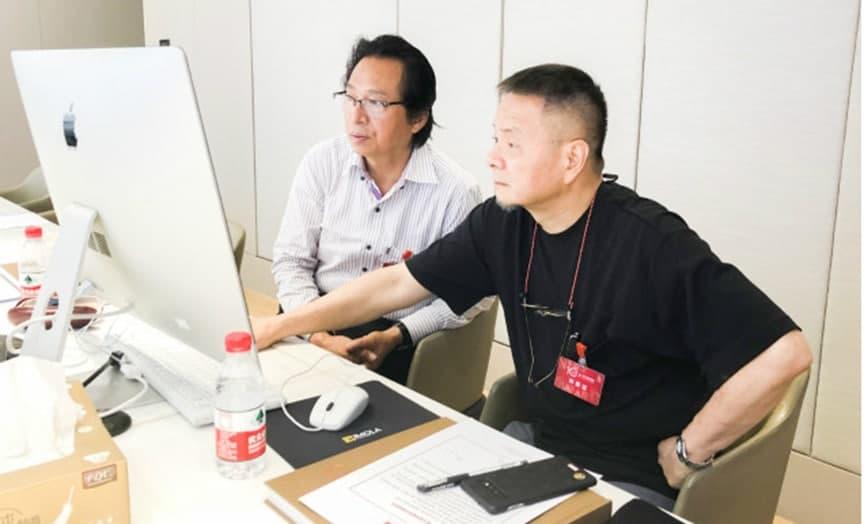 第十届筑巢奖评委招募正式开始