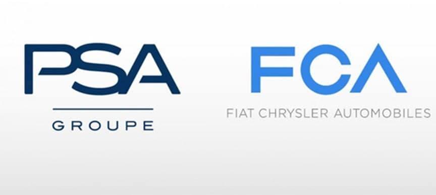 世界第四大汽車集團成立 FCA和PSA合并獲批!