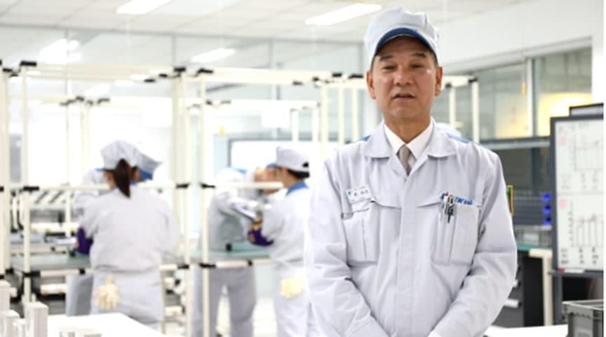 """大金空調在華首廠""""上海生產基地""""創立25周年"""