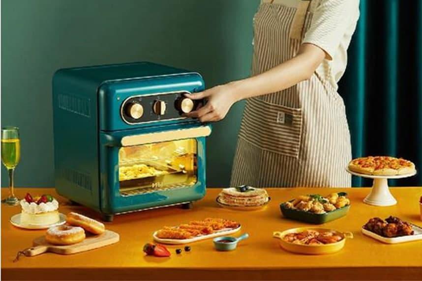 聰米重新定義年輕人的廚房潮流