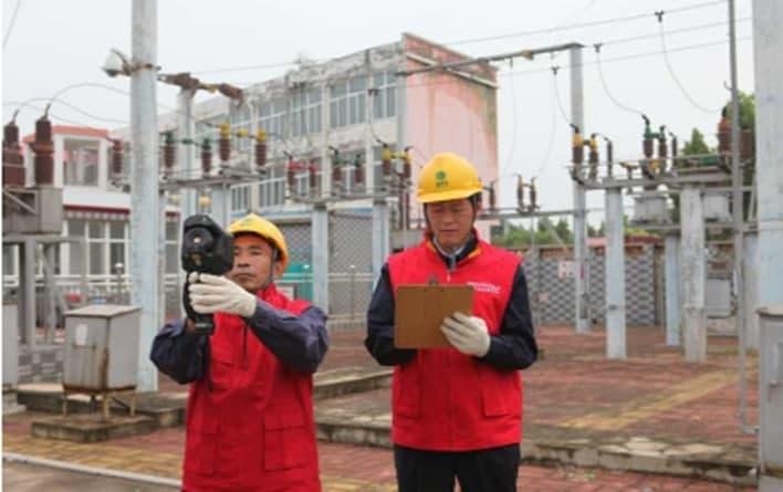 南宫供电公司:服务再升级 考评体系再提升