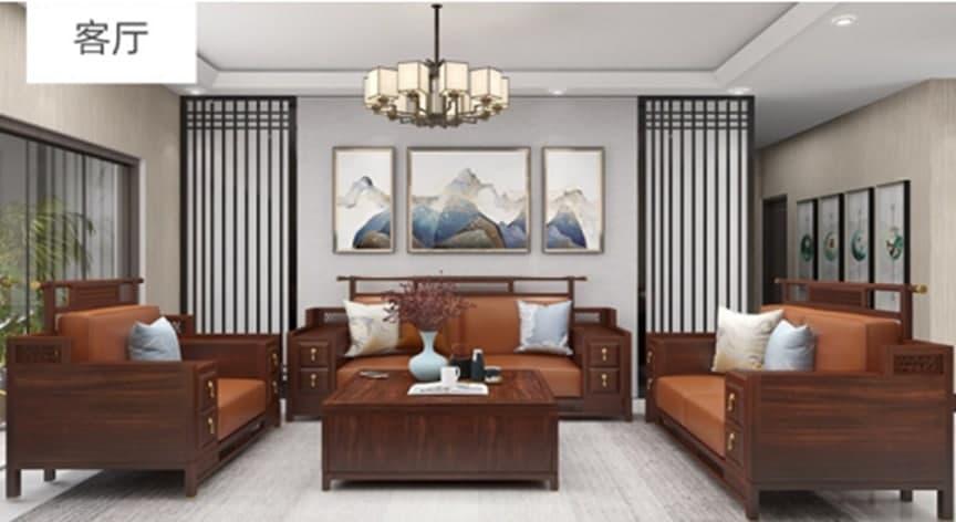 书香门第之家的现代诠释尽在依丽兰家具