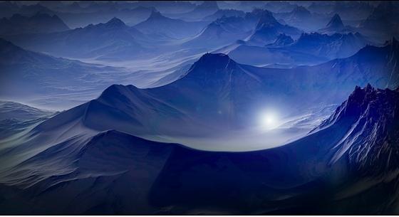 西伯利亞發現多個神秘巨洞:最深52米