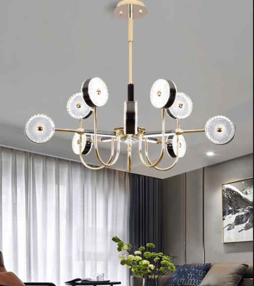 华硕照明提供优质品质 传承工匠精神