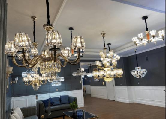 華碩照明提供優質品質 傳承工匠精神