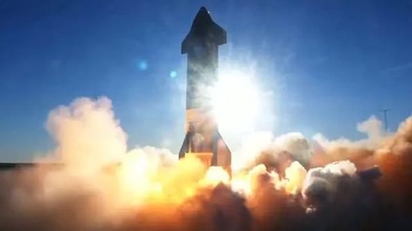 SpaceX星艦SN8爆炸:馬斯克卻更興奮了