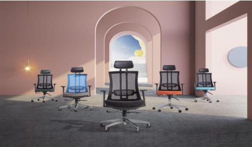 寶華貝軒致力打造真正舒適的辦公轉椅!