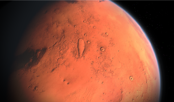 馬斯克欲發射1000艘飛船 運送10萬人征服火星