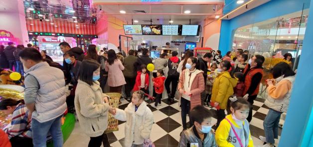 萌多拉泉州水頭中駿世界城店榮耀開幕!