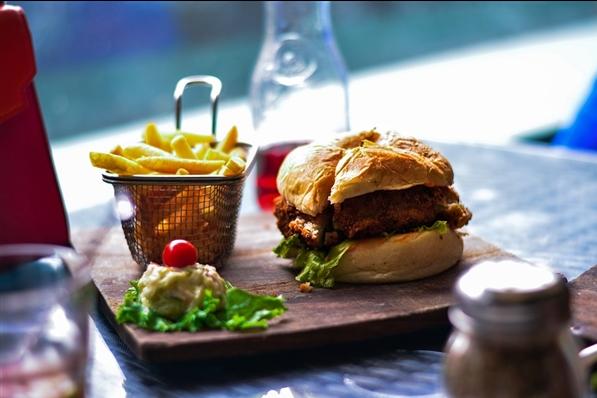 漢堡王將在中國銷售人造肉漢堡
