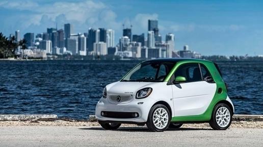 傳smart將打造新車型:基于吉利SEA架構