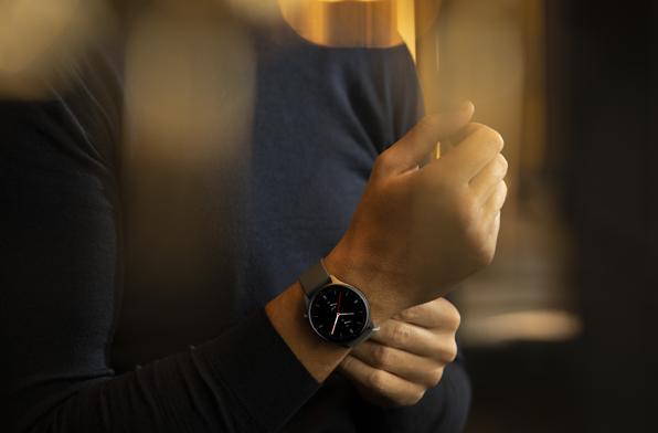 華米Amazfit GTR 2e智能手表開售