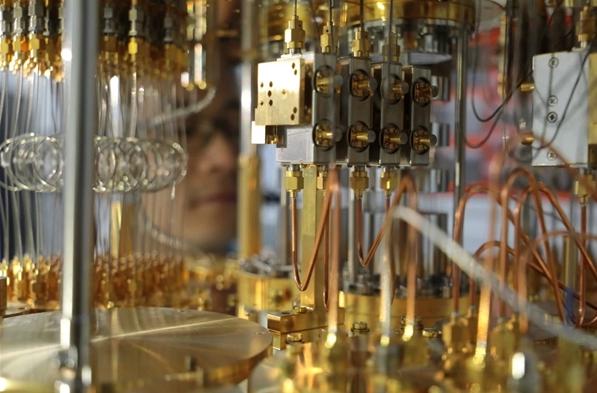 阿里巴巴開源量子模擬器太章2.0