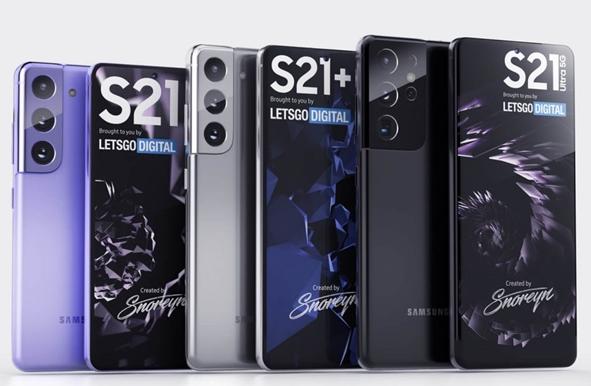Galaxy S21國行版或于1月7日開啟預訂