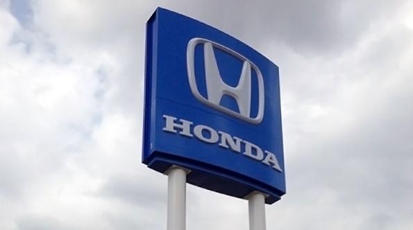 本田2022年將在俄羅斯停售汽車