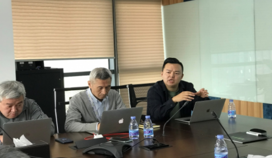 廣東廣電領導蒞臨Ayla艾拉物聯考察交流