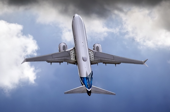 波音737 Max事件完結!支付25億美元罰款