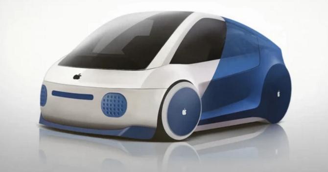 蘋果不僅鎖定于現代 多家車企洽談代工合作