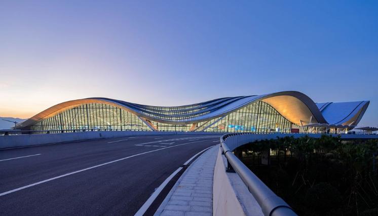 安吉爾連入海口、桂林兩大國際機場