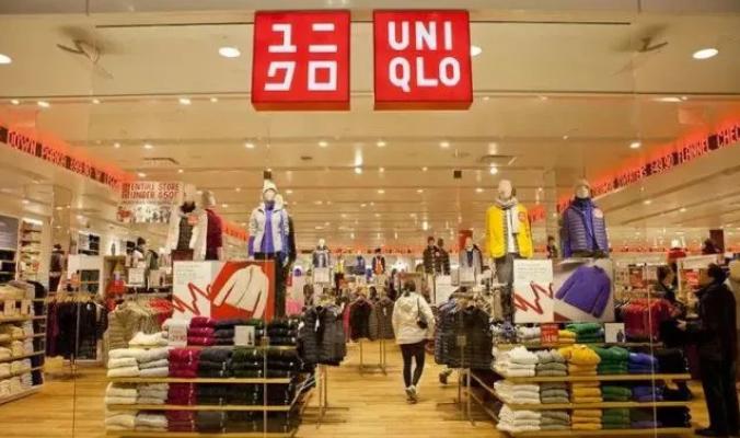 優衣庫總市值首次突破10萬億日元