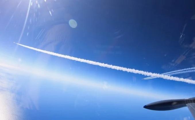 維珍軌道公司首次做到波音747發射衛星