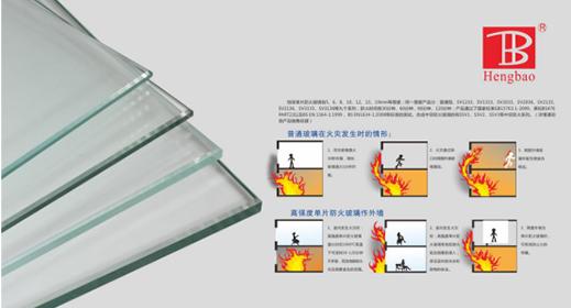 恒保防火玻璃門窗榮獲行業權威榮譽