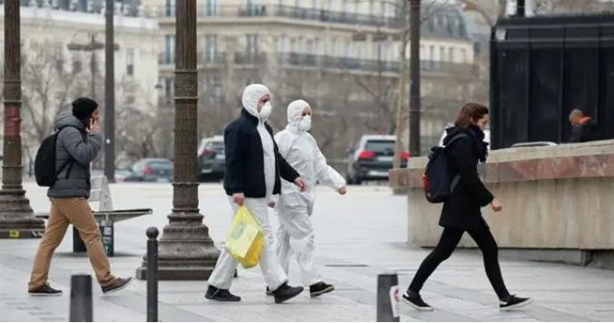 輝瑞延遲交付疫苗后,法國下令嚴懲
