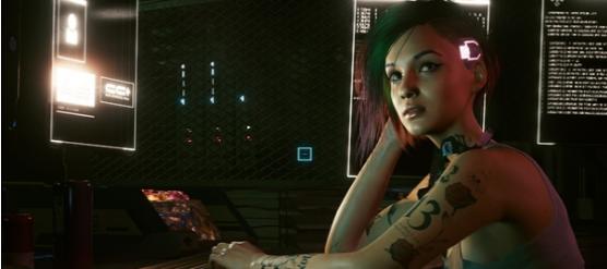 《賽博朋克2077》源碼在黑市被售