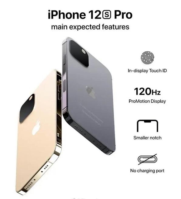 iPhone 12s Pro或再次引領行業變革
