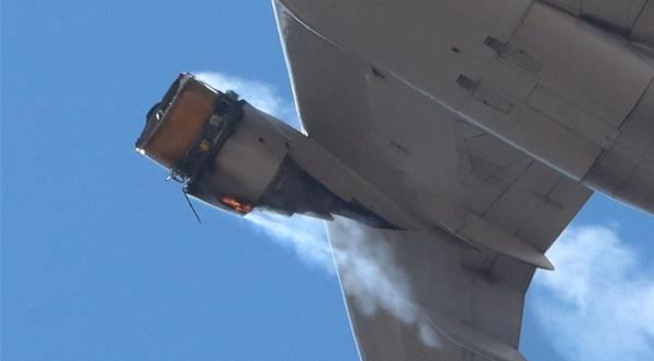 日本、美国等紧急实行波音777停飞计划-