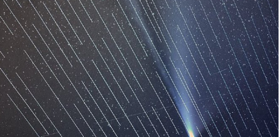 SpaceX与美国NASA签署太空飞行安全协议