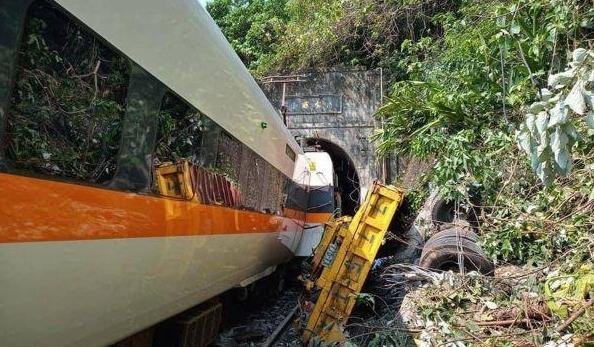 台湾铁路局公布赔偿方案