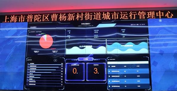 """上海铁塔启动""""智能换电""""新出行模式"""