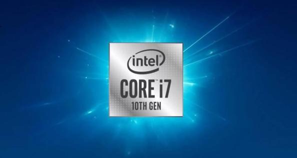 Intel处理器八代酷睿名字悄然消失