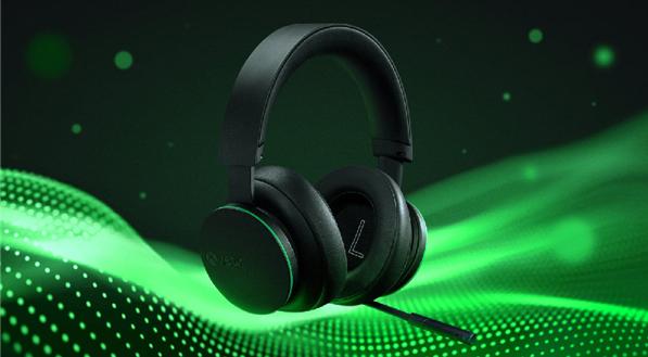 微软国行全新Xbox无线耳机正式开售