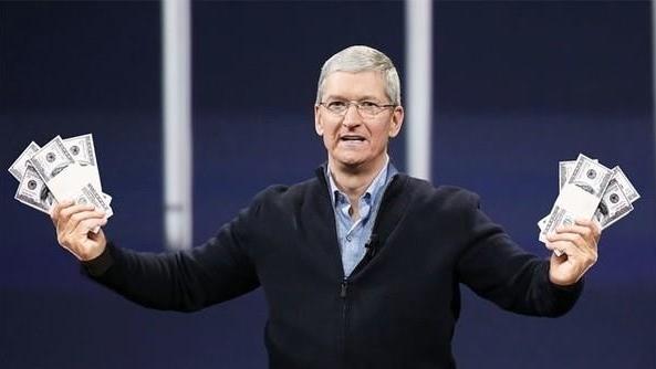 庫克將親自出庭加州蘋果與Epic訴訟大戰