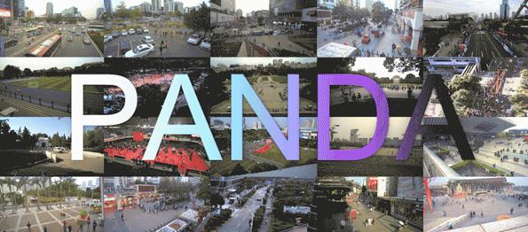 清华推出全球首个十亿像素数据集:PANDA