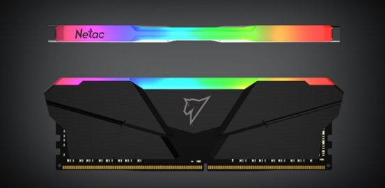 """朗科推出首款高端RGB内存,命名为""""绝影"""""""