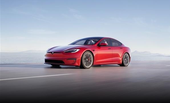 特斯拉将在韩国召回561辆进口Model S汽车