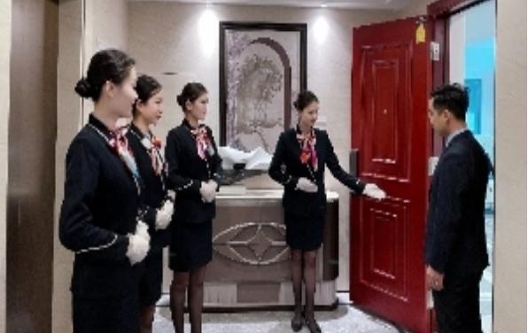 """中铁建物业完成""""服务品质先行军计划"""""""