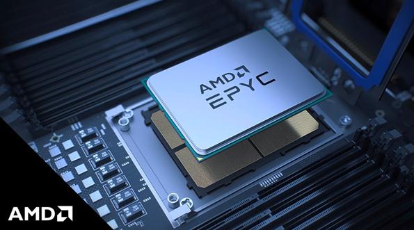 台积电开始使用基于EPYC霄龙处理器的x86服务器