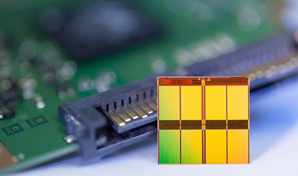 影驰宣布对挖矿的SSD硬盘拒绝保修