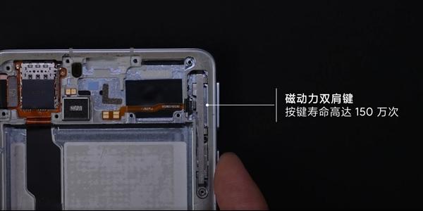 Redmi紅米手機官方發布官方拆機