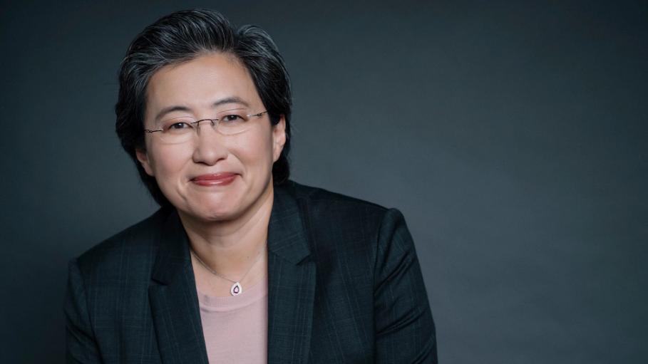 AMD CEO蘇姿豐博士受邀將舉辦Keynote演講