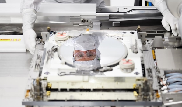 阿斯麦计划在韩国打造EUV 再制造厂及培训中心