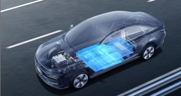 孚能科技与吉利科技签署合资协议:成立合资电池公司