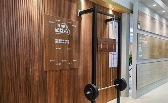 大自然实木地板便携化安装研讨会成功举办