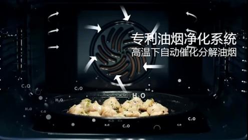 老板烤煎炸一體機,助你打造屬于自家的中國味