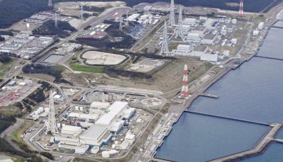 東京電力聲稱有關輻射性凝膠物對環境無影響