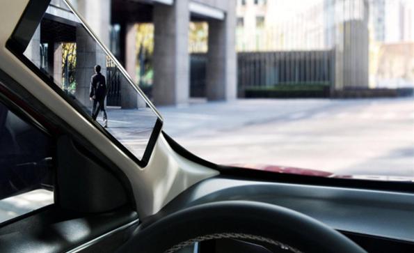 合众参与《乘用车数字透视A柱系统性能要求和试验方法》完成制定